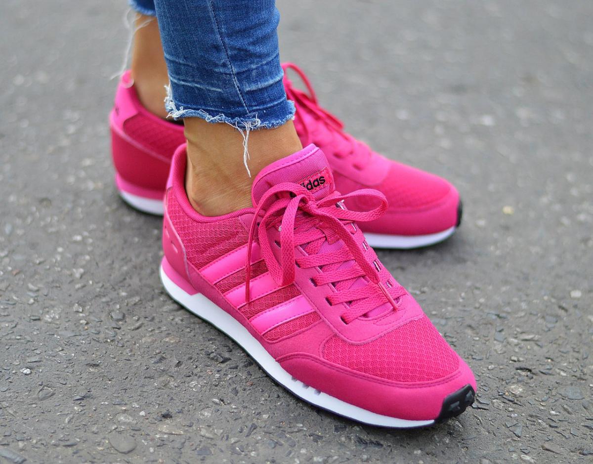 adidas city racer w sportschuhe damen